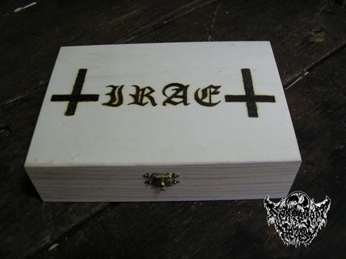 Iraebox
