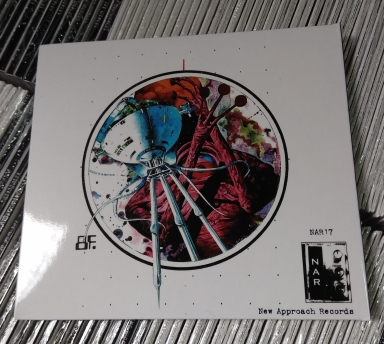 CD tras