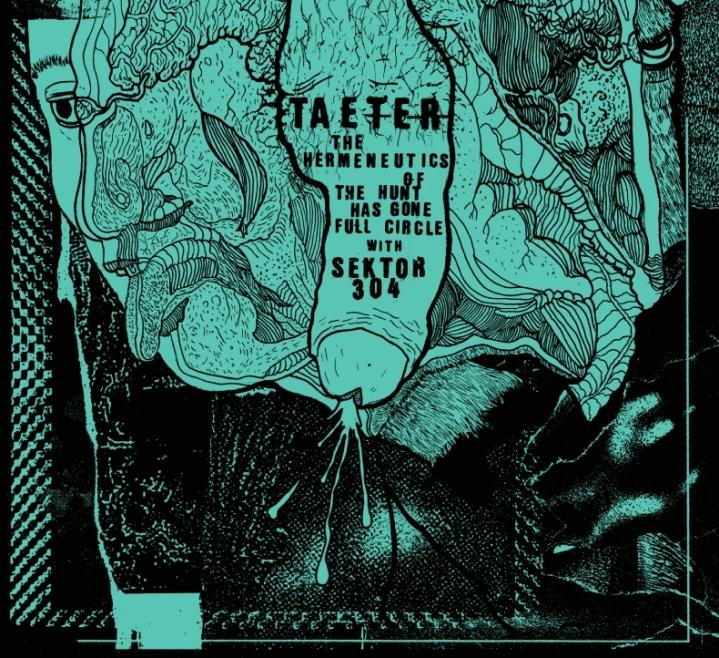 TAETERSEKTOR304 cover